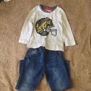 Outfit For Baby's